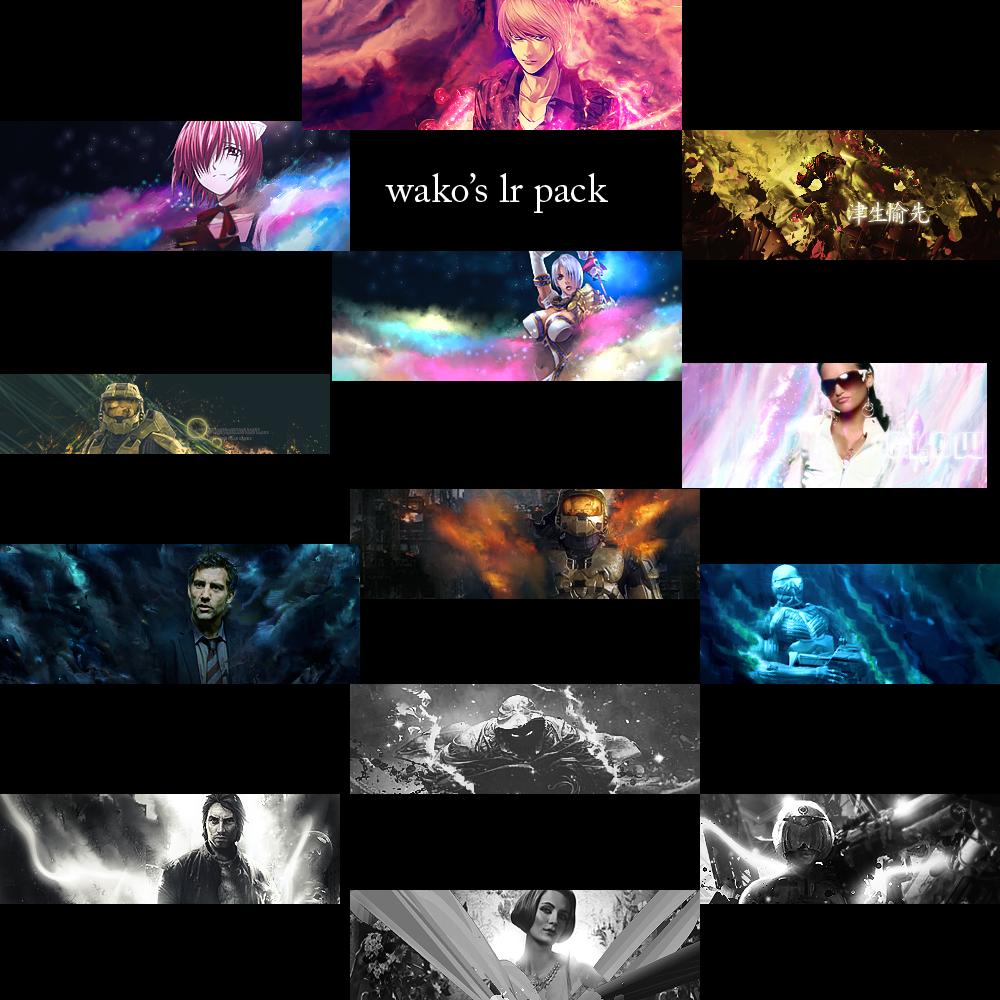 Psd Pack by wacko's lr Wako__s_lr_psd_pack_by_wakodako11