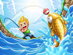 Fishao MMORPG Trailer