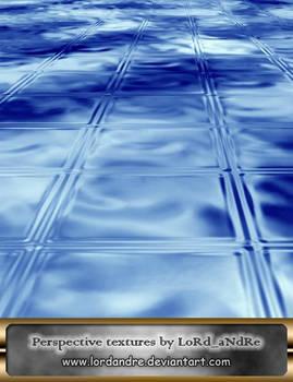 Perspective textures