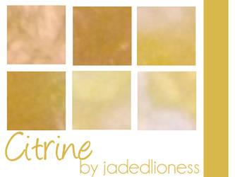 Citrine by jadedlioness