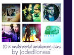 Underworld Awakening Icons