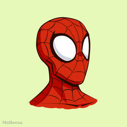 Spiderman [GIF]