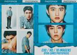 EXO #4| PHOTOPACK