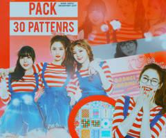 Pack 30 Patterns | BYUNCAMIS