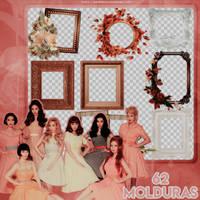 Frames/Molduras | BYUNCAMIS by fairyixing
