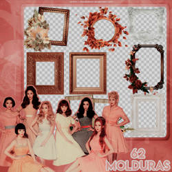 Frames/Molduras | BYUNCAMIS