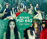 Round - PSD #42