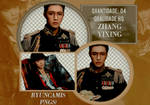 [PNG PACK] LAY - EXO (SHEEP: TEASERS)