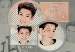 [PNG PACK] CHANYEOL - EXO (EXO-L JAPAN BOOK 2)