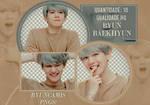BAEKHYUN EXO #46 - PNGS