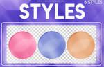Styles #4 | ByunCamis