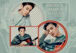 [PNG PACK] CHANYEOL - EXO (W KOREA)