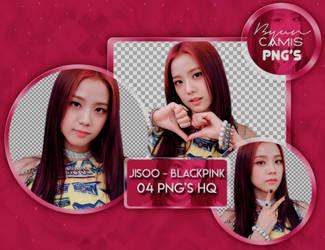 [PNG PACK #90] JISOO (BLACKPINK) by fairyixing
