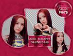 [PNG PACK #90] JISOO (BLACKPINK)