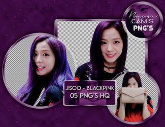 [PNG PACK #91] JISOO (BLACKPINK) by fairyixing
