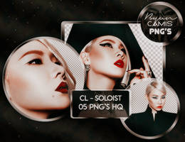 [PNG PACK #112] CL by fairyixing