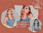 [PNG PACK #122] CL (SOLOIST)
