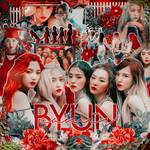 Red Velvet | GRAPHIC PSD