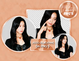 [PNG PACK #153] JISOO (BLACKPINK) by fairyixing