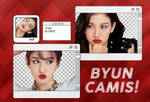 [PNG PACK #328] Somi by fairyixing