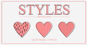 +styles 6 | byuncamis