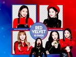 [PNG PACK #428] Red Velvet (Reveluv Baby)