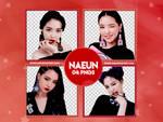 [PNG PACK #456] Naeun - APink