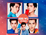 [PNG PACK #459] Kris Wu - (Xiaomi) by fairyixing
