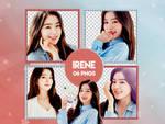 [PNG PACK #463] Irene - Red Velvet (Cooper Vision)