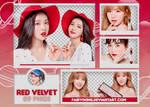 [PNG PACK #530] Red Velvet (Etude House)