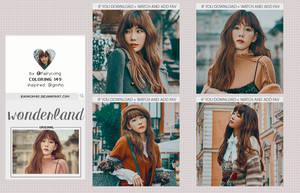 + wonderland | psd 149 by fairyixing
