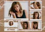 [PNG PACK #650] Park Sora - Model (STYLENANDA)