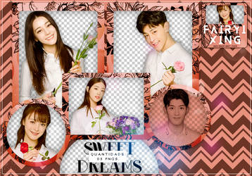 [PNG PACK #714] Sweet Dreams - (Teasers) by fairyixing