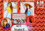 [PNG PACK #716] Red Velvet - (Summer Magic)