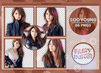 [PNG PACK #806] Sooyoung - SNSD (1s Look) by fairyixing