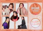 [PNG PACK #811] Irene - Red Velvet (NUOVO)