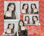 [PNG PACK #870] Yeri - Red Velvet (180904)
