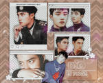 [PNG PACK #881] D.O - EXO (DMUMT)