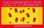 +patterns 01 | fairyixing