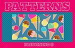 +patterns 02 | fairyixing