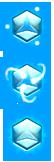 Hexagon-Cell Start Button by NimKorko