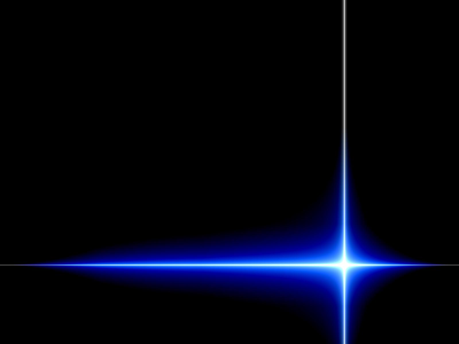 Blue Flash By Twinelens On Deviantart