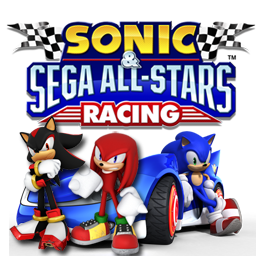 Sonic All Stars Racing icon by cHolTOP