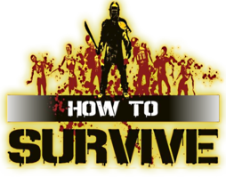 How To Survive Icon  by cHolTOP