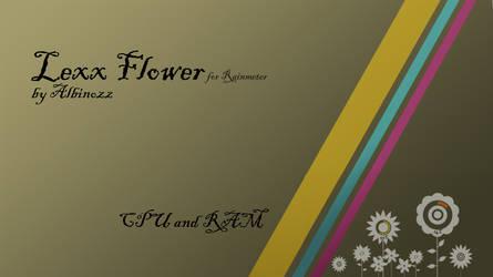 LexxFlowers by albinozz