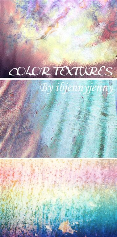Color Textures