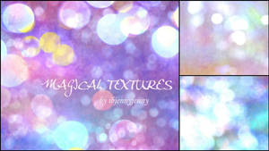 Magical Textures