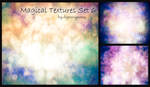 Magical Textures Set 6