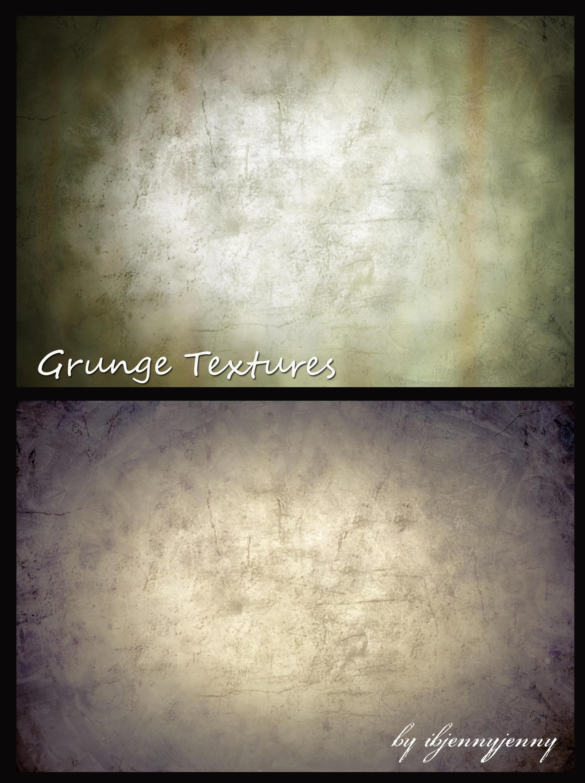 Free Grunge Textures by ibjennyjenny