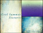 Cool Summer Textures